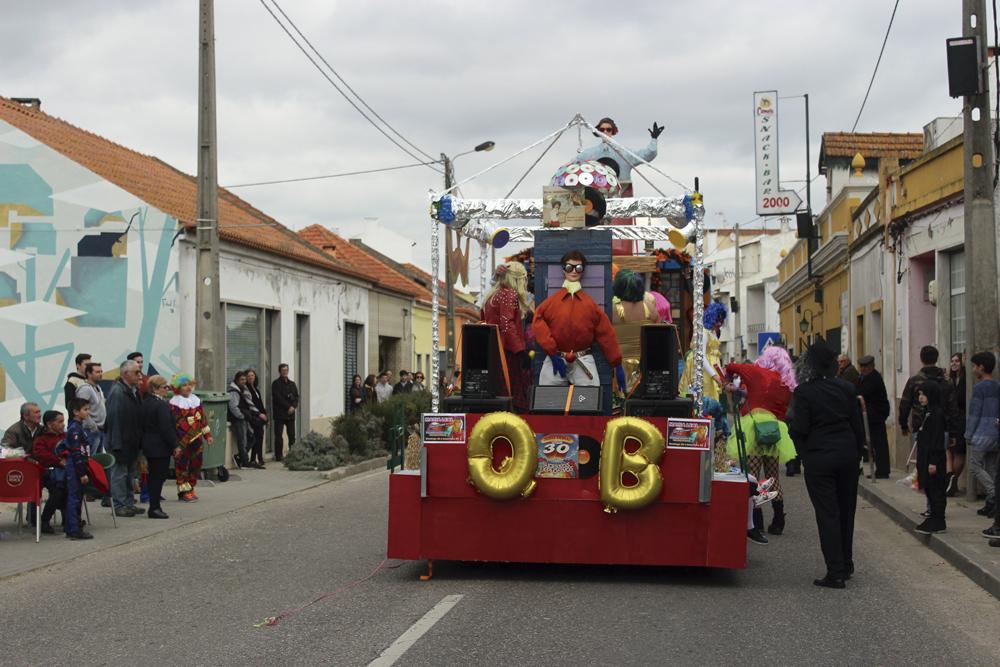 Contrastes – Carnaval