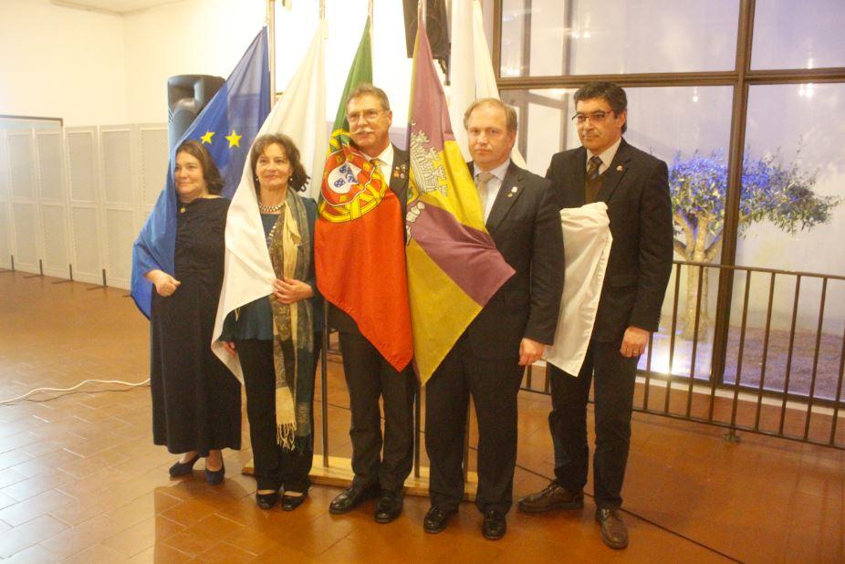 Rotary: João Filipe Teixeira sucede a Arnaldo Xarim