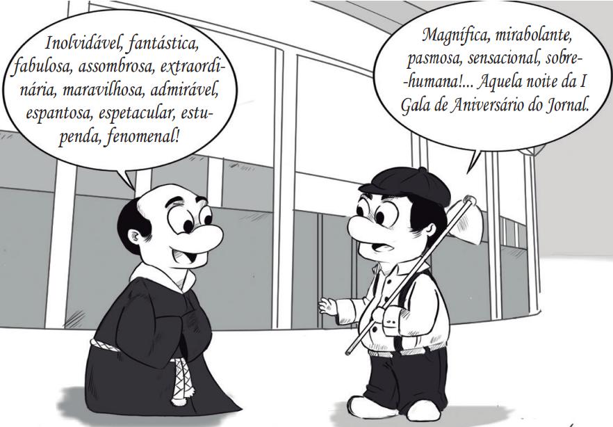 Cartoon – 1 de novembro
