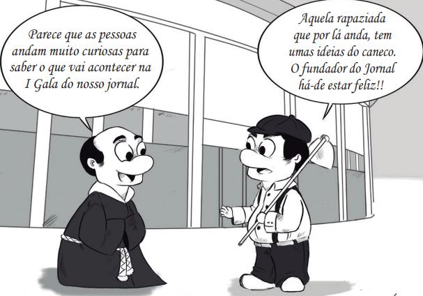 Cartoon- 1 de outubro