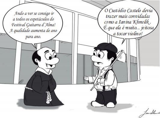 Cartoon – 15 de novembro